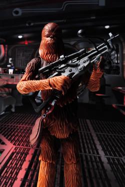 SW - Chewie