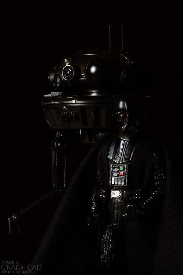 Vader-Probe ewm