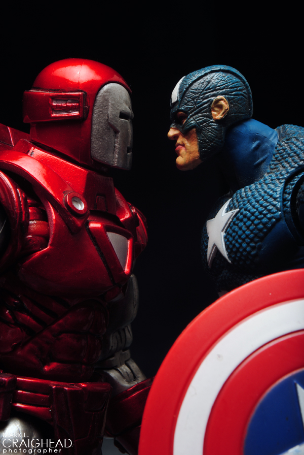 Civil War 1e