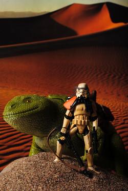 SW - Sandtrooper polishedE