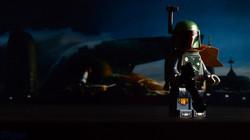 Lego Fett ewm
