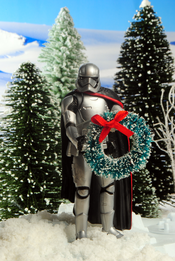 Phasma Wreath E