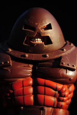 M - Juggernaut
