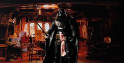 Halloween Guys - Capt Jack Vader