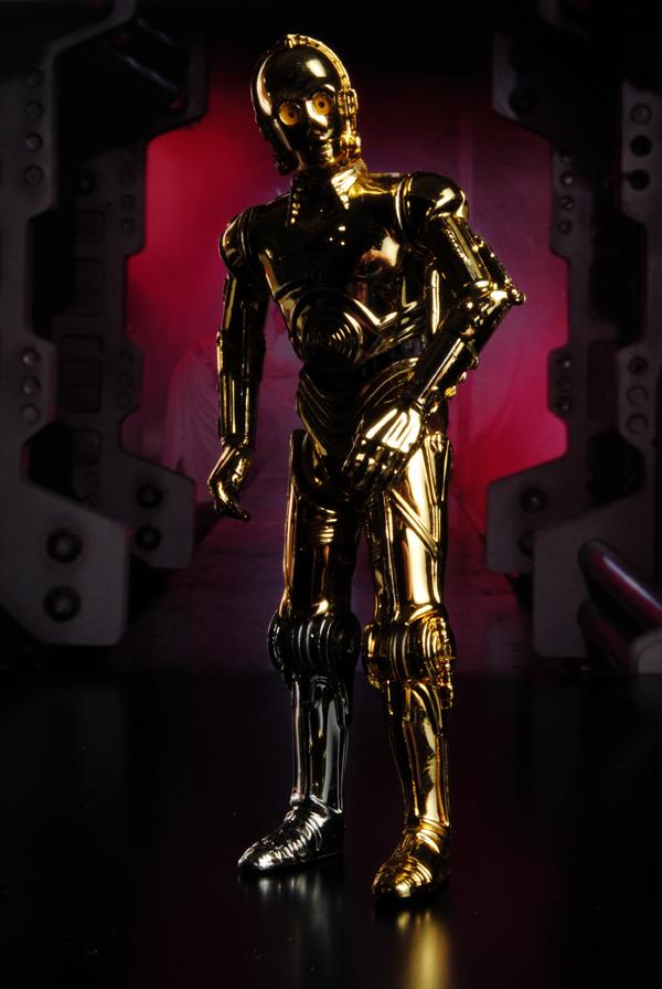 SW - 3PO TantiveE