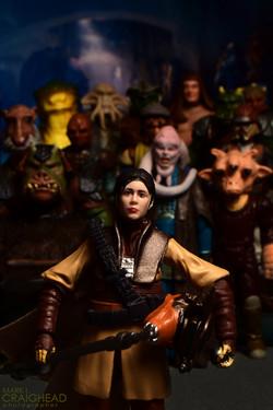 Leia - Jabba's ewm