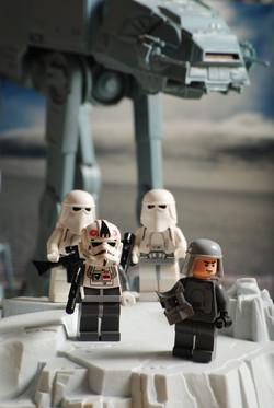 LEGO - HothE