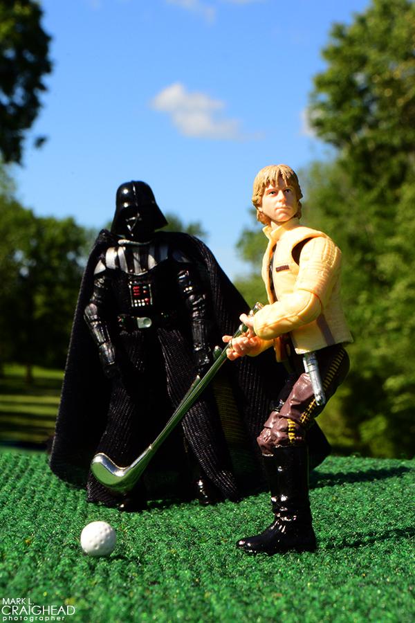 Golf ewm