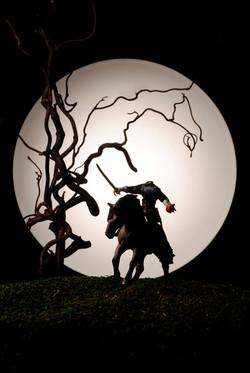 Halloween Guys - Midnight Rider