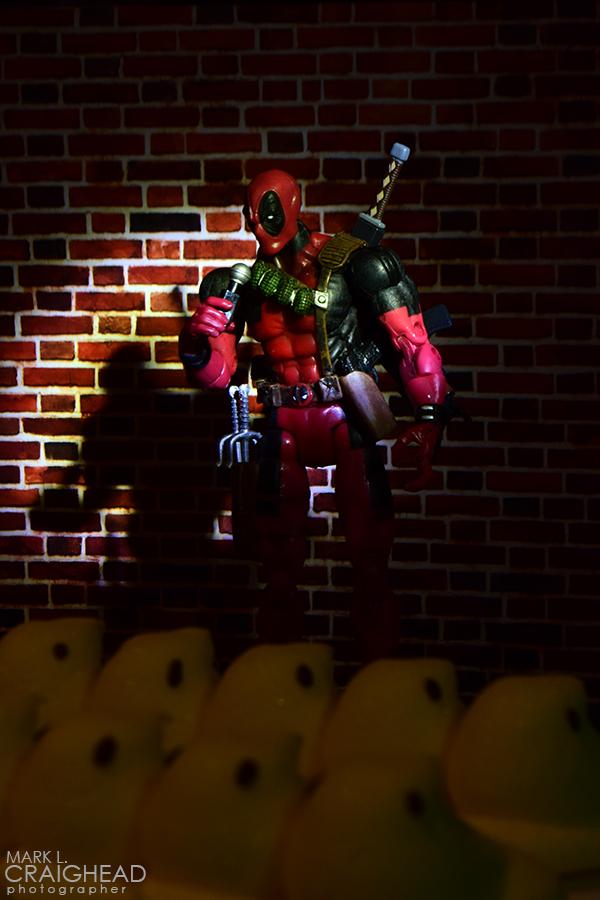 Deadpool Peeps ewm