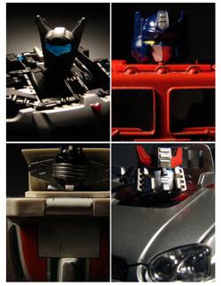 TF - quad - transformers