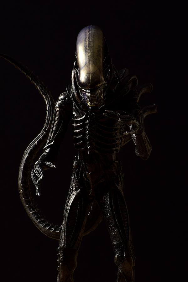 Alien E