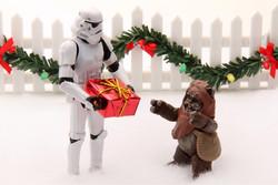 Christmas Guy - Little Things...
