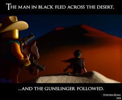 Gunslinger lib