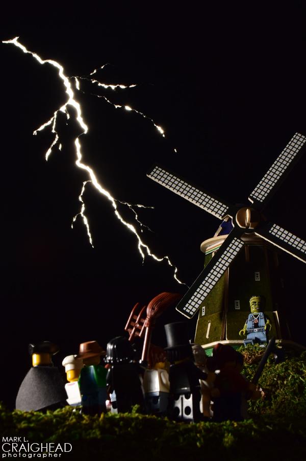 Frank's Windmill