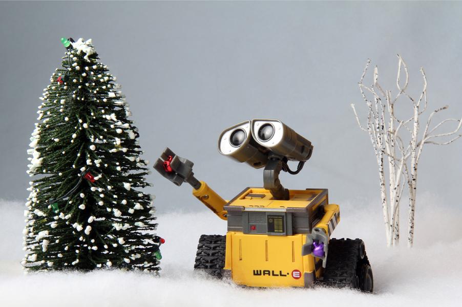 Christmas Guys - Christmas E.V.E.