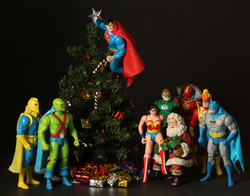 Christmas Guys - Deck The Halls...