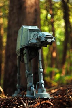 SW - AT-AT - woodsE