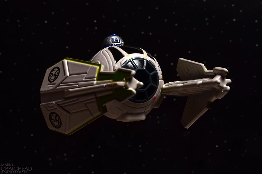 R2 Ship ewm