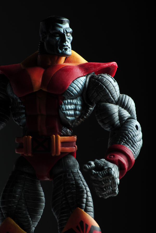 M - Colossus BlkE