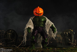 Incredible Pumpkin
