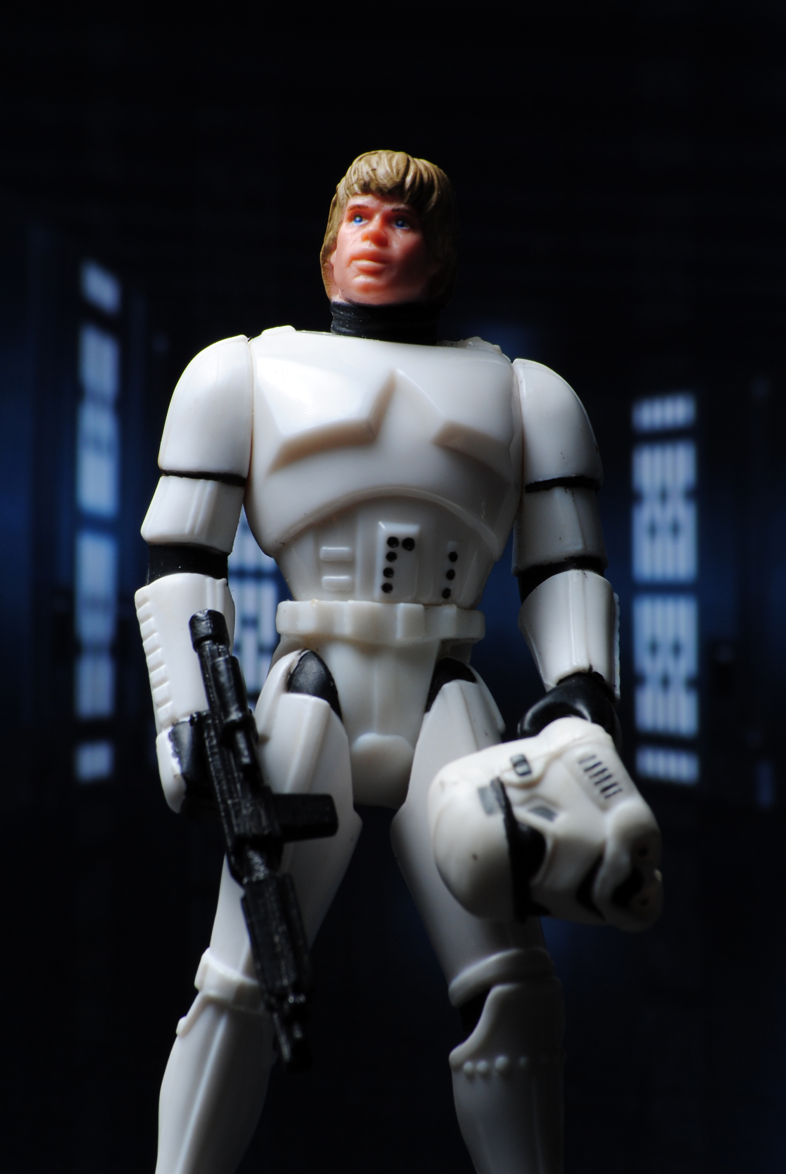 SW - Luke