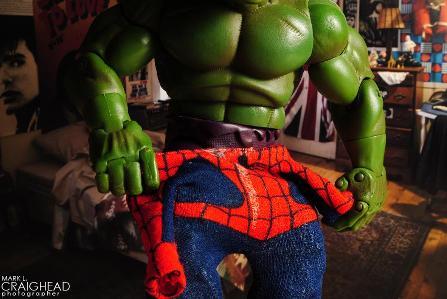 Hulk Beuller ewm