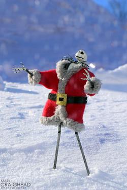 Santa Jack ewm