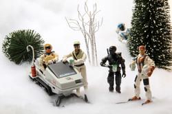 Christmas Guys - Tree Hunting