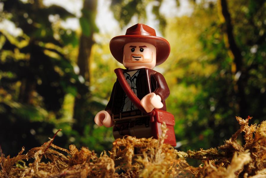 LEGO IndyE
