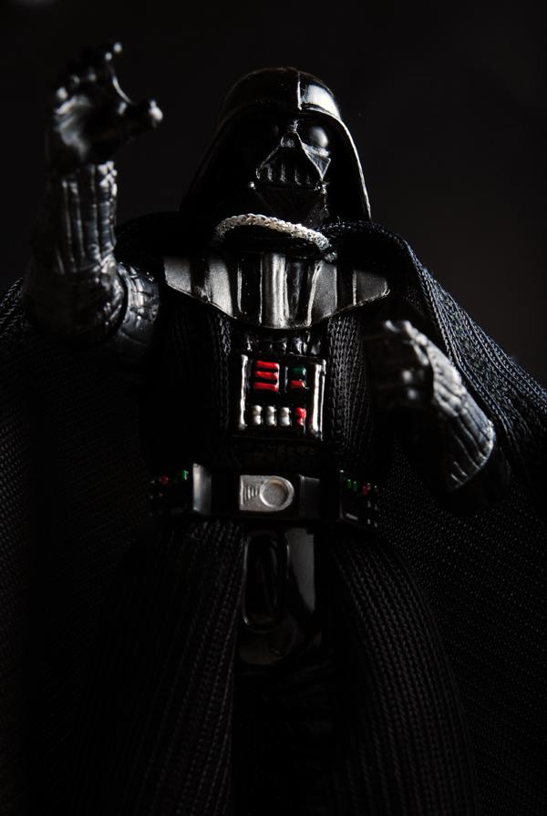 SW - Vader BlkE