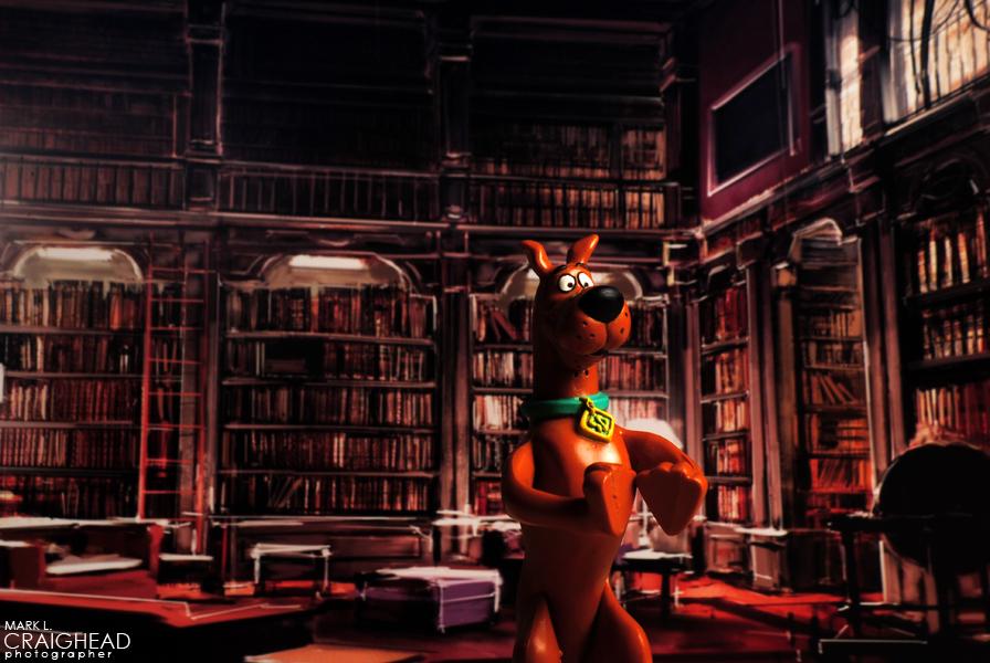 Scoobyewm