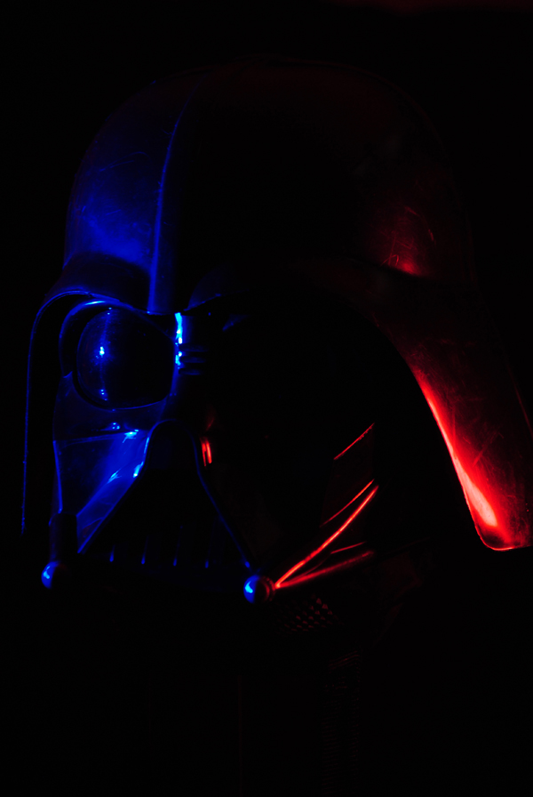 SW - Vader - maskE
