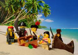 Pirates ewm