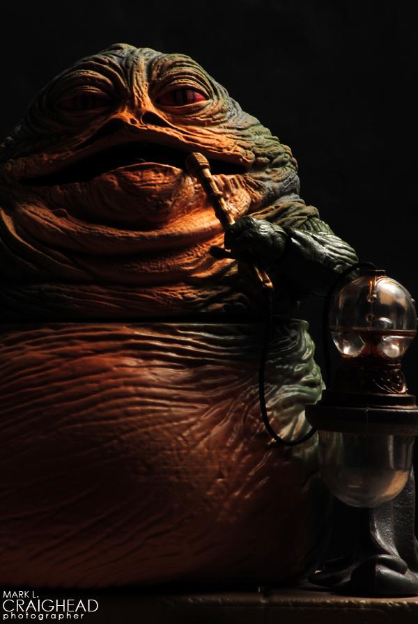 SW - Jabba