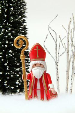 Christmas Guys-Sinter Klass Is Comin