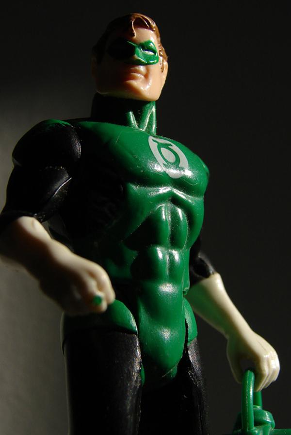 DC - Hal JordanE