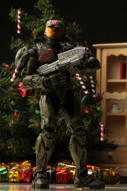 Christmas Guys - DO NOT Open Til...