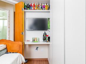Apartamento Residencial Santo André