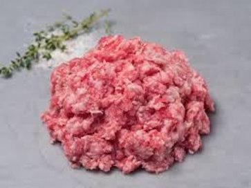 Ground Pork 1lb