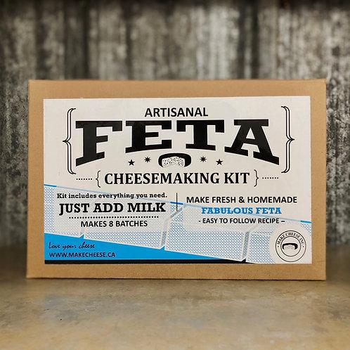 Feta Cheese Making Kit