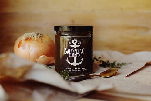Saltspring Kitchen Co. Preserves