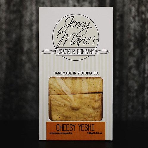 Jenny Marie's Crackers