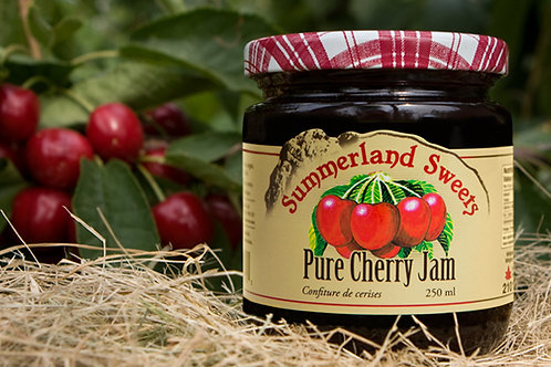 Summerland Sweets Jams