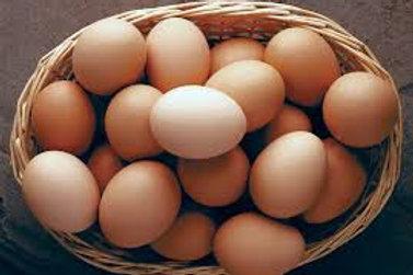 Springford Farm Eggs