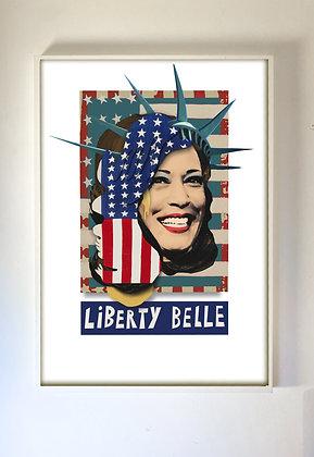 """Liberty Belle"""