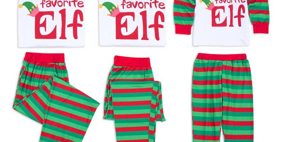 Final Sale Santa's Favorite Elf