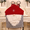 Thumbnail: Gnomes Chair Covers with Stars