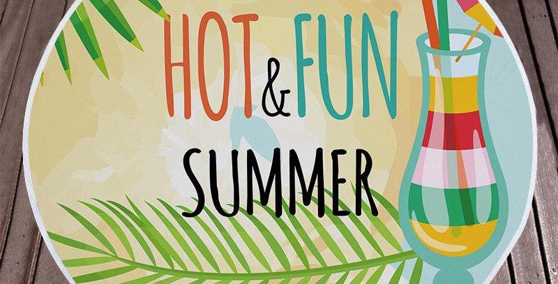 Hot & Fun Summer