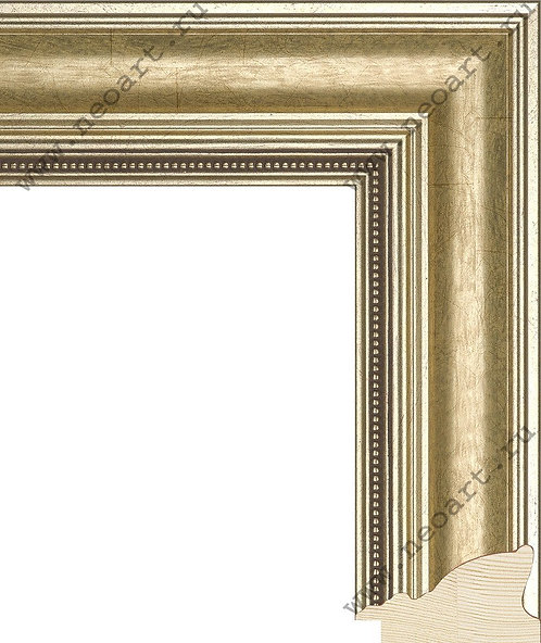 NA035.1.256 Деревянный багет